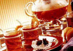 Punci de ceai