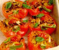 Retete culinare: Ardei umpluti cu cuscus