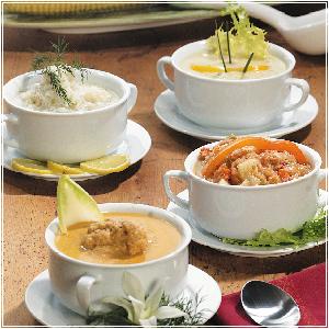 Supa de ceapa cu orez