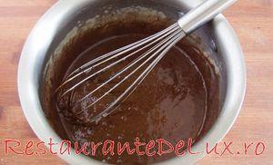 Sos de cacao