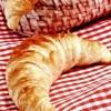 Croissante_cu_unt