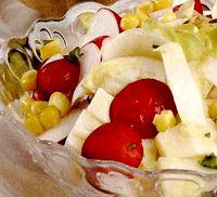 Salata de cascaval