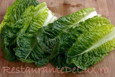 Salata verde ardeleneasca