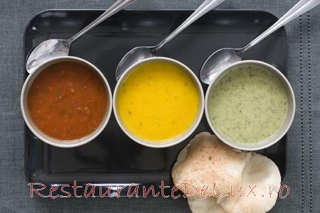 Racituri de oua pentru supe de carne sau de oase