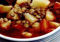 Supa_de_linte_cu_cartofi