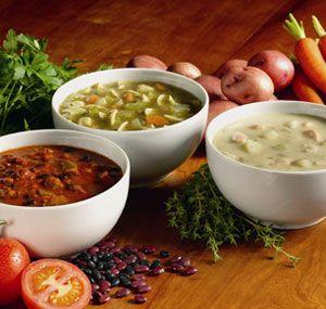Rulada cu ficat pentru supa