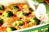 Broccoli_gratinat_cu_sunca_si_parmezan