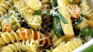 Paste_fusilli_cu_zucchini