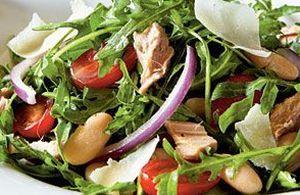 Salata_cu_ton_si_fasole