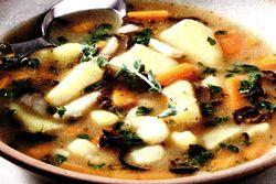 Supa_de_cartofi_cu_ciuperci_de_padure