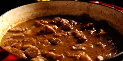 Pork_Neck_Curry_with_Mango_Salsa