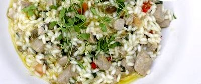 Creamy_Risotto_with_Fresh_Tuna_Chilli_and_Capers