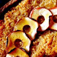 Reteta tarta cu mere si rom
