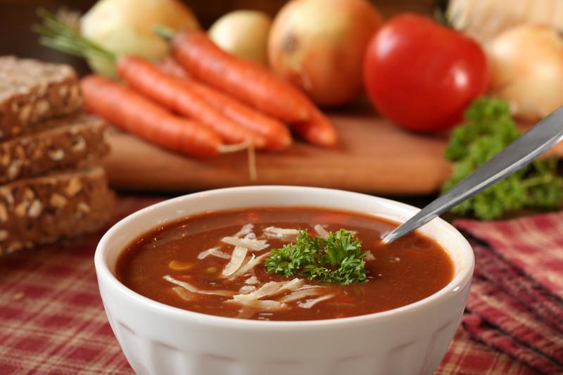 Supa pentru hepatita