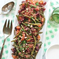 Salata cu legume calite si usturoi