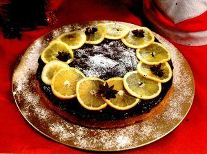 Tort_cu_portocale_rom_si_ciocolata