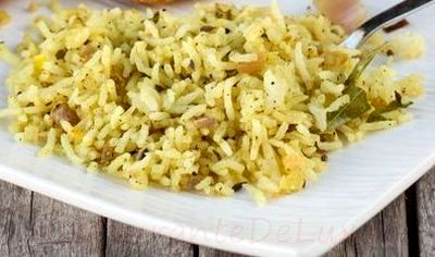 Orez basmati indian