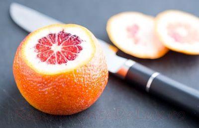 Palarioare cu portocale