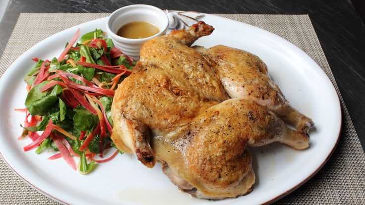 How_to_make_Chicken_roasted