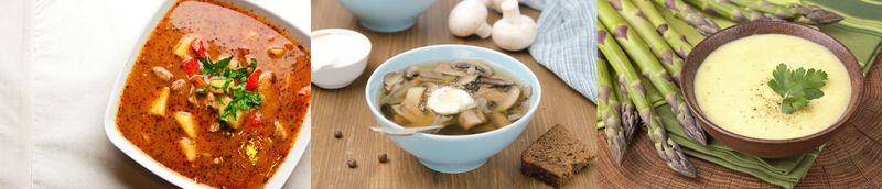 Supa de fasole uscata