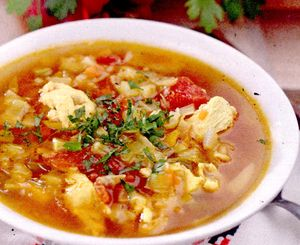 Supa corsicana