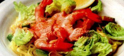 Retete culinare cu creveti