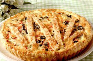 Tarta_cu_peste_afumat_broccoli_si_branza