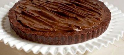 Prajitura cu ness si ciocolata