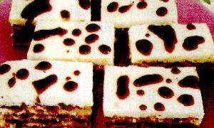 Prajitura_dalmatian_cu_foi_de_napolitana