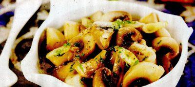 Salata_cu_ciuperci