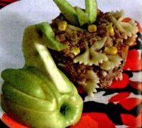 Salata_cu_ton_mandarine_si_ananas