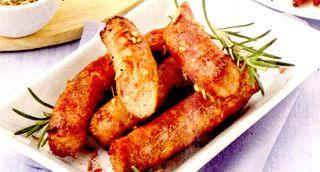 Pregatirea carnatilor de porc