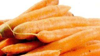 Mancare cu morcovi