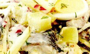 Salata_de_hering_cu_cartofi