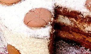 Tort_cu_mascarpone_si _macarons