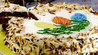 Tort de Paste