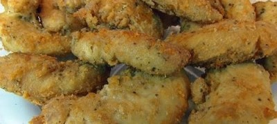How_to_make_Fried_Chicken_Tenders