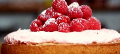 How_to_make_Lemon_and_Raspberry_Cake
