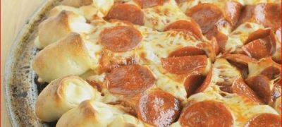 How to make Cheesy Bites Pepperoni Pizza