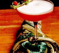 Cocktail aine