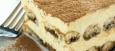 How to make Classic Italian Tiramisu