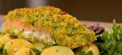 How_to_make_Lemon_crusted_salmon_(VIDEO)