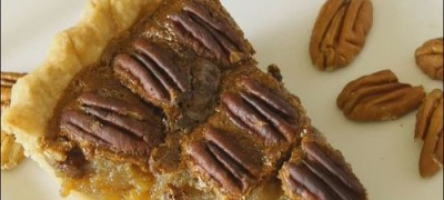 How to make Southern Pecan pie