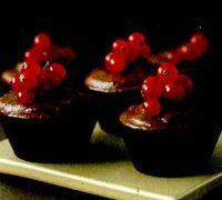 Mousse savuros de ciocolata