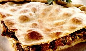 Reteta placinta cu carne de miel