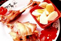 Friptura traditionala de iepure