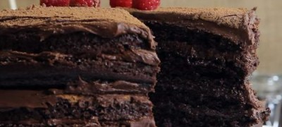 How to Make Delicious Chocolate Cake