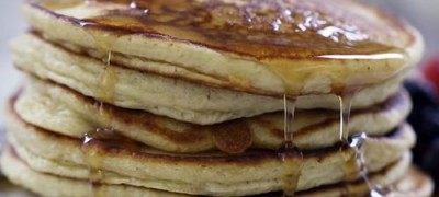 How to Make Oatmeal Pancakes