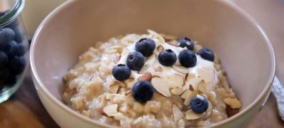 How to Make Rice Cooker Oats