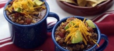 How to Make Tasty Santa Fe Stew